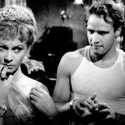 第25回:『欲望という名の電車』(1951年)監督:エリア・カザン 出演:ヴィヴィアン・リー、マーロン・ブランド