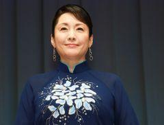 松坂慶子、20代に若返った気分!6年ぶり主演映画ベトナムロケにご満悦