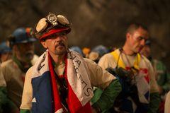 奇跡の生還から今日で5年!「チリ 鉱山落盤事故」の映画、日本公開が決定!