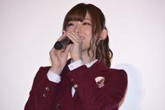 乃木坂46・松村沙友理、『ここさけ』主題歌担当に歓喜の涙!