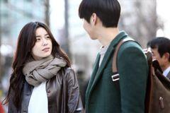 上野樹里、韓国映画初出演!122人と同一人物を演じる『ビューティー・インサイド』1月公開