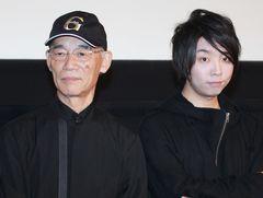 「ガンダム」富野由悠季、手書きアニメへのこだわり語る「遺産になるものを」