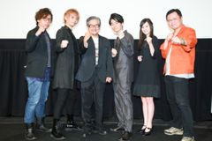 永井豪、師匠・石ノ森の009とデビルマンのバトルに大興奮!「もう一回戦って」