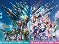マクロス新シリーズ「デルタ」新歌姫が決定!5人組ユニットで歌う!