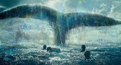 クリス・ヘムズワース、ベン・ウィショー出演!「白鯨」の裏に隠された実話を描いた作品1月日本公開