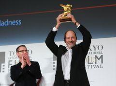 日本勢は受賞ならず グランプリはブラジル映画『ニーゼ』