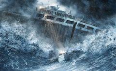 ディズニー最新作『ザ・ブリザード』来年2月に日本公開!史上最も困難とされる真実の救出劇