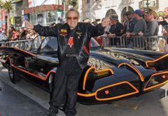 初代バットモービルを作ったジョージ・バリスさん、死去