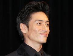 伊勢谷友介を「はぁ~大好き」と夢中にさせる「あさが来た」天才子役・鈴木梨央