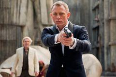 『007 スカイフォール』地上波初放送!