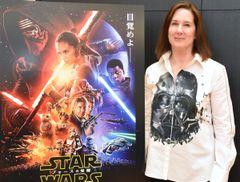 『スター・ウォーズ』新作にディズニーが与えた影響とは プロデューサーインタビュー