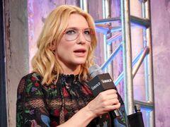 ケイト・ブランシェット、同性愛を描いた映画『キャロル』を語る