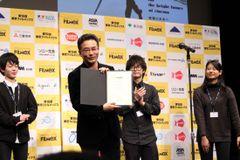 第16回東京フィルメックス、チベット遊牧民を描く中国映画『タルロ』が最優秀作品賞と学生審査員賞をW受賞