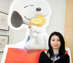 映画『スヌーピー』にも!ハリウッドで活躍する日本人!哲学、壁画修行を経てCGの世界に