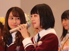 乃木坂46生駒里奈に、イノッチ「泣いていいんだよ」第66回NHK紅白歌合戦出場者発表