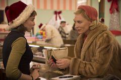 美女同士の愛を描く『キャロル』が最多受賞!オスカー前哨戦ニューヨーク映画批評家協会賞