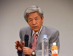 田原総一朗、逮捕覚悟で制作した若き日のドキュメンタリーを振り返る
