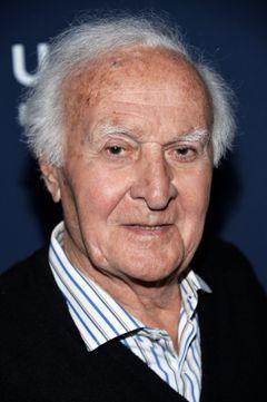 ロバート・ロジアさん死去 85歳