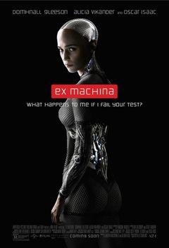 最多受賞は『エクス・マキナ』英国インディペンデント映画賞発表