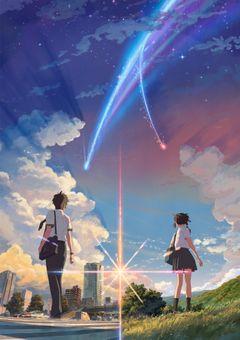 新海誠最新作に神木隆之介×上白石萌音!東宝製作『君の名は。』来年8月公開!