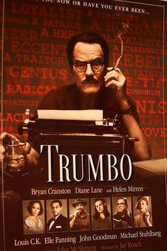 『トランボ』が最多!全米映画俳優組合賞ノミネーション発表