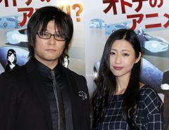 壇蜜、テレビアニメ声優初挑戦でコタツ役からヒロインに!森川智之も太鼓判