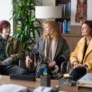 『アバウト・レイ 16歳の決断』日本公開中止…エル・ファニングがトランスジェンダーのティーン役