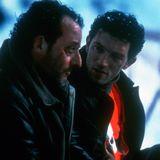 ジャン・レノ主演の『クリムゾン・リバー』もテレビシリーズ化