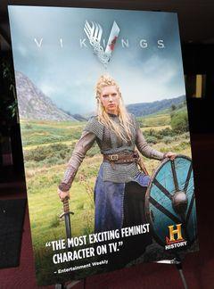 「ヴァイキング ~海の覇者たち~」第4シーズンを20話に拡大