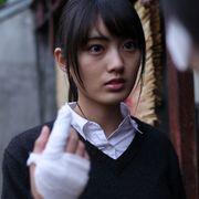人気ホラーゲーム実写化!ブレイク必至の若手女優、水谷果穂が映画初主演!