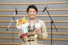 「紙兎ロペ」×「アウト×デラックス」コラボ実現!坂上忍、念願叶い出演決定!