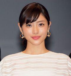 「世界で最も美しい顔」発表!石原さとみが日本人トップ19位に