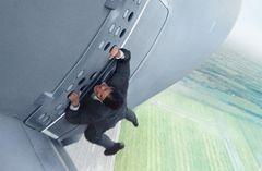『ミッション:インポッシブル』新作が4週連続首位!『キングスマン』が後を追う