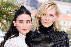 女性同士のラブストーリー『キャロル』、オーストラリアの映画賞で5部門ノミネート