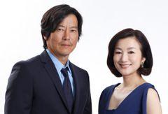 トヨエツ&鈴木京香、10年ぶりの幸福なテレビドラマ共演を振り返る