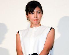 竹内結子、ホラー映画のネガティブキャンペーンはやめると宣言!