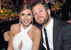 「ザ・ソプラノズ」のジェイミー=リン・シグラー、プロ野球選手と再婚