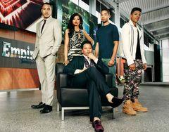 米大ヒット「Empire 成功の代償」第3シーズン決定