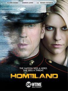 「HOMELAND」第6シーズンの舞台はニューヨークに