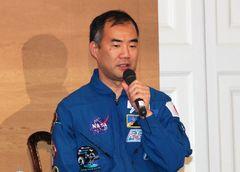 宇宙飛行士・野口聡一さんが宇宙で一番恋しかったものとは?