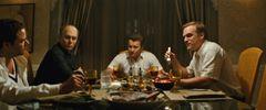 ハゲのジョニデ…こ、こわすぎ~!背筋凍る『ブラック・スキャンダル』本編映像が公開