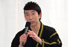 おさる、書道に500万円投資 山川恵里佳が家計支える