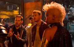 『X-MEN』マイケル・ファスベンダーの演技に初めて男泣き…監督が証言