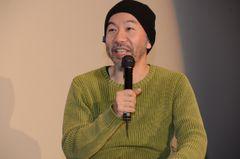 『野火』塚本晋也監督、市川崑監督からの影響を熱く語る