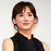 綾瀬はるか、アジア版アカデミー賞にノミネート!土屋アンナ、上野樹里らも