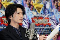 風間俊介『遊☆戯☆王』に「今こそ恩返しするタイミング」