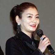 田畑智子、3年ぶりの主演作に感慨「いろんな思いを込めた」