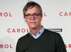 『キャロル』監督、初めてラブストーリーを描くように取り組んだと語る