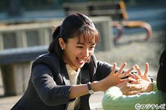 月9「いつ恋」に満島ひかり登場!有村架純の母親役