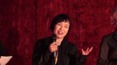 桃井かおり監督&主演作がベルリンでお披露目!LAの自宅で撮影